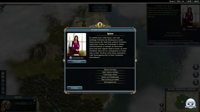 Screenshot - Civilization V: Gods & Kings (PC) 2348937