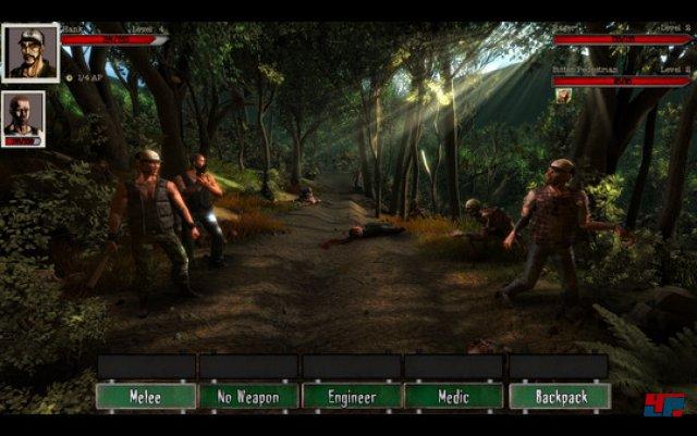Screenshot - Dead Age (PC)