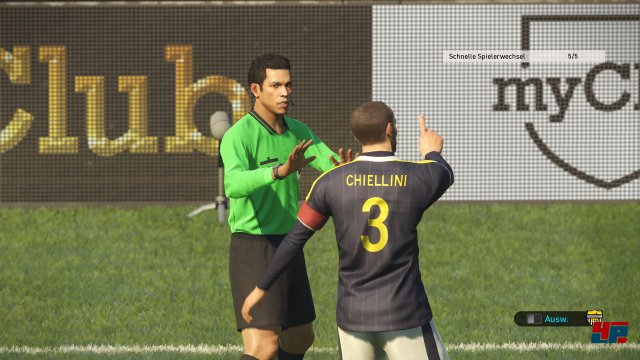 Screenshot - Pro Evolution Soccer 2019 (PC) 92573381