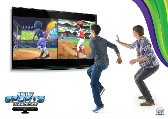 Screenshot - Kinect Sports: Season 2 (360) 2267407