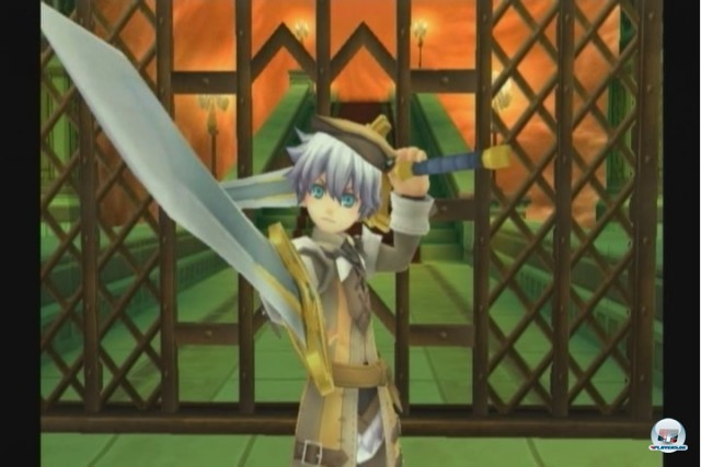 Screenshot - Rune Factory: Tides of Destiny (Wii) 2232383