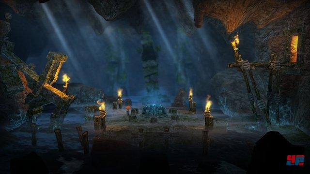 Screenshot - Max: The Curse of Brotherhood (360) 92478895