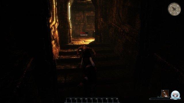 Screenshot - Risen 2: Dark Waters (PC) 2344512