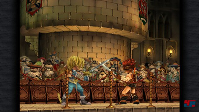 Screenshot - Final Fantasy 9 (PC)