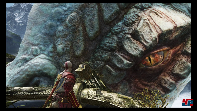 Screenshot - God of War (PlayStation4Pro)