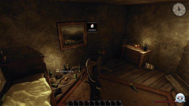 Screenshot - Risen 2: Dark Waters (PC) 2344287