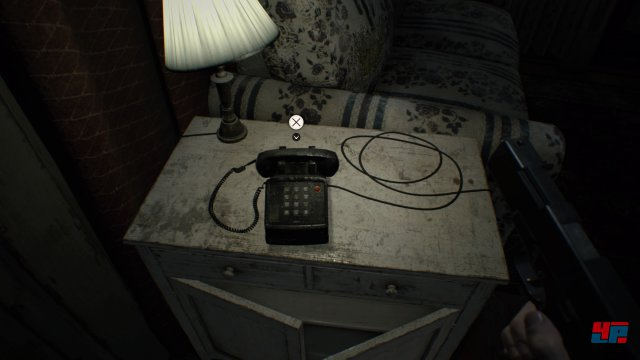 Screenshot - Resident Evil 7 biohazard (PC)