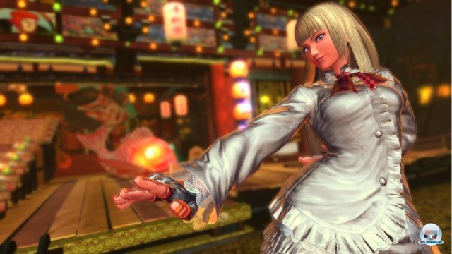 Screenshot - Street Fighter X Tekken (360) 2262752