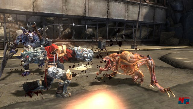 Screenshot - Darksiders (PC) 92536569