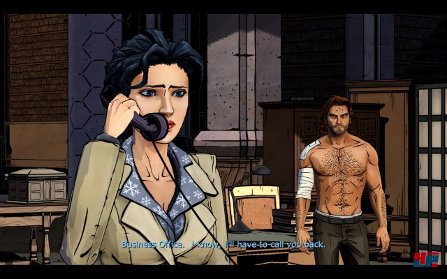 Screenshot - The Wolf Among Us: Episode 3 - A Crooked Mile (PC) 92480360
