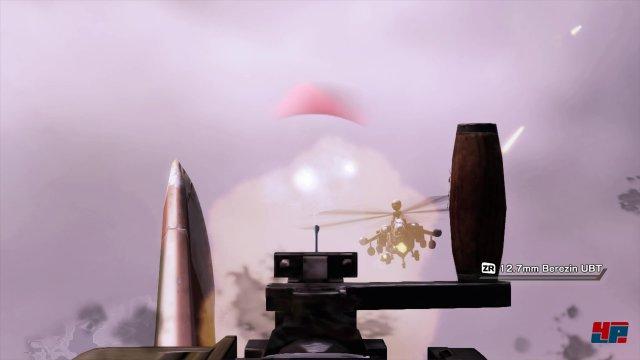 Screenshot - Devil's Third (Wii_U) 92512489