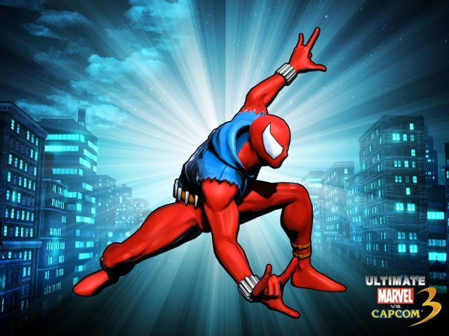 Screenshot - Ultimate Marvel vs. Capcom 3 (360) 2289222