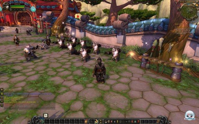 Screenshot - World of WarCraft: Mists of Pandaria (PC) 2332942