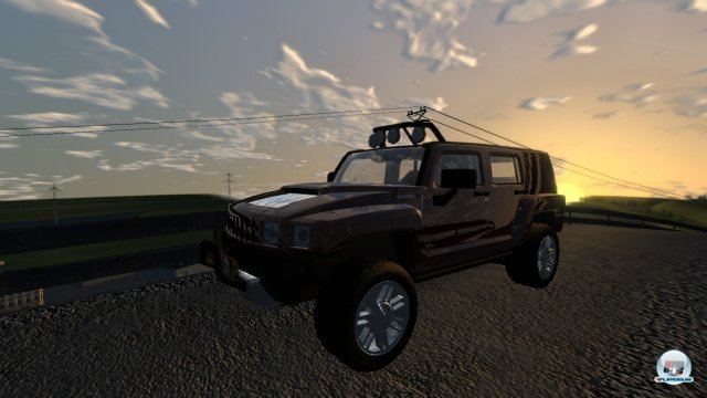 Screenshot - Fahr-Simulator 2012 (PC)