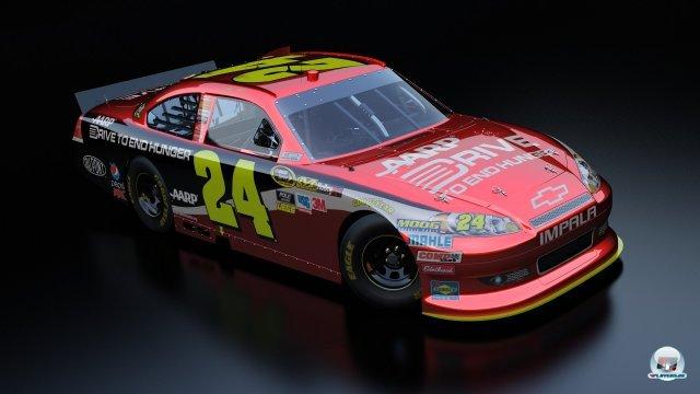 Screenshot - NASCAR The Game: Inside Line (360) 2393357