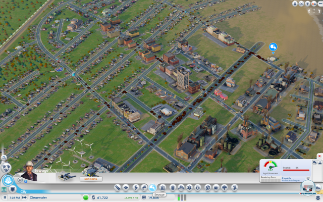 Screenshot - SimCity (PC) 92445007