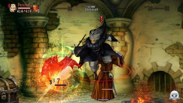 Screenshot - Dragon's Crown (PlayStation3)