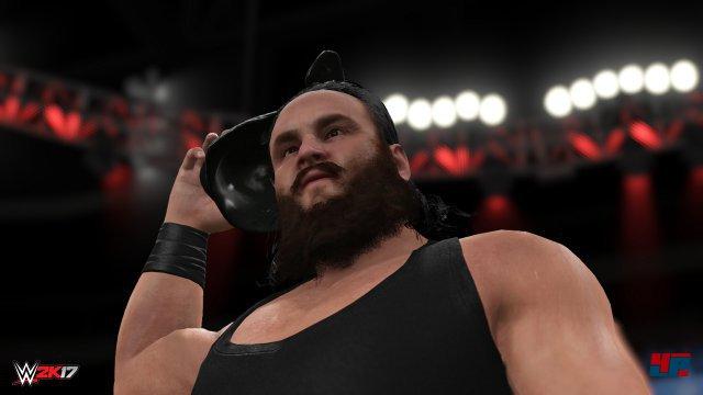 Screenshot - WWE 2K17 (PS4)