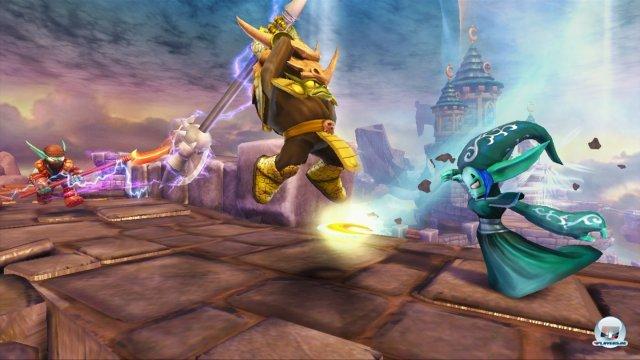 Screenshot - Skylanders: Spyro's Adventure (PC) 2254077