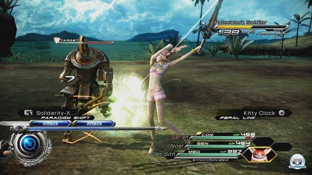 Screenshot - Final Fantasy XIII-2 (PlayStation3) 2320152