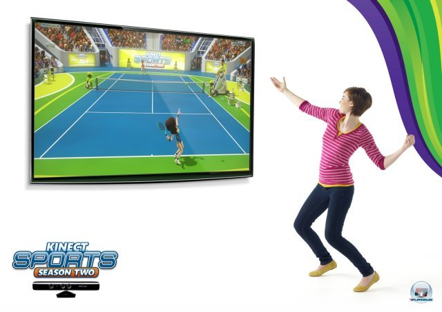 Screenshot - Kinect Sports: Season 2 (360) 2267607