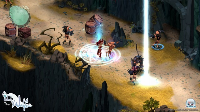 Screenshot - Islands of Wakfu (360)