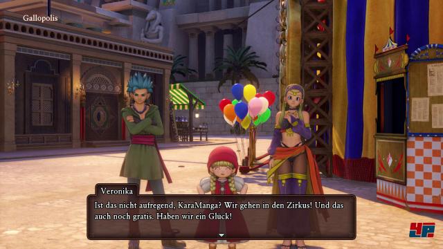 Screenshot - Dragon Quest 11: Streiter des Schicksals (PS4) 92573571