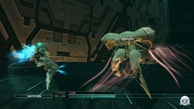 Screenshot - Zone of the Enders: HD Collection (PlayStation3) 2375177