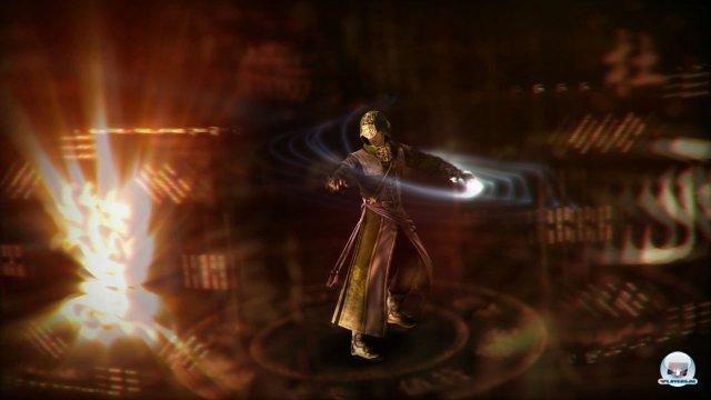 Screenshot - Dynasty Warriors 7: Empires (PlayStation3) 2361612