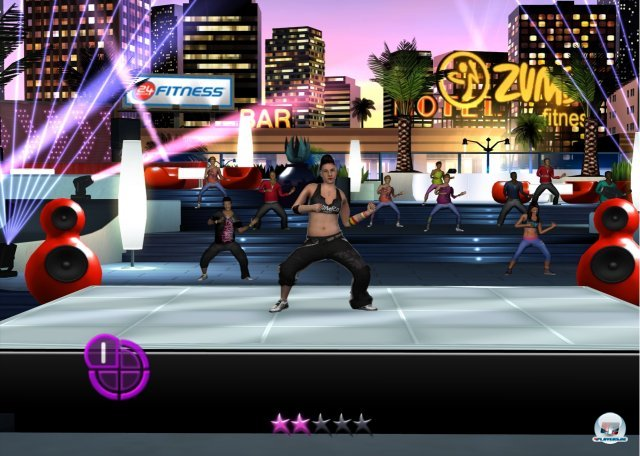 Screenshot - Zumba Fitness 2 (Wii) 2266307