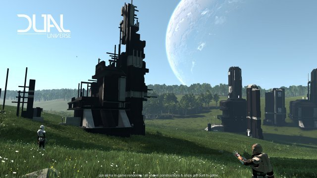 Screenshot - Dual Universe (PC)