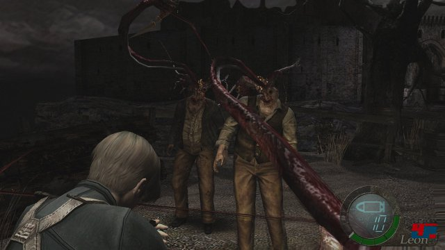Screenshot - Resident Evil 4 (PS4) 92529357