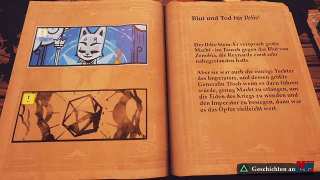 Screenshot - Stories: The Path Of Destinies (PlayStation4) 92523888