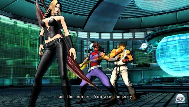 Screenshot - Ultimate Marvel vs. Capcom 3 (PS_Vita) 2292737