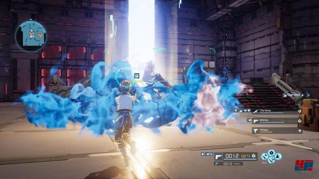 Screenshot - Sword Art Online: Fatal Bullet (PC) 92565890