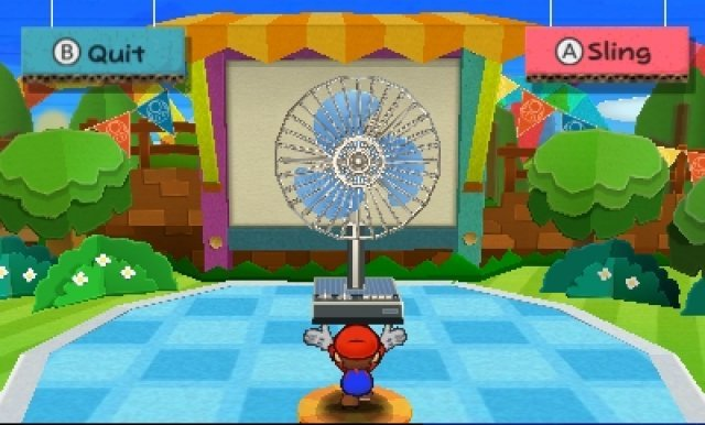 Screenshot - Paper Mario: Sticker Star (3DS) 92410557
