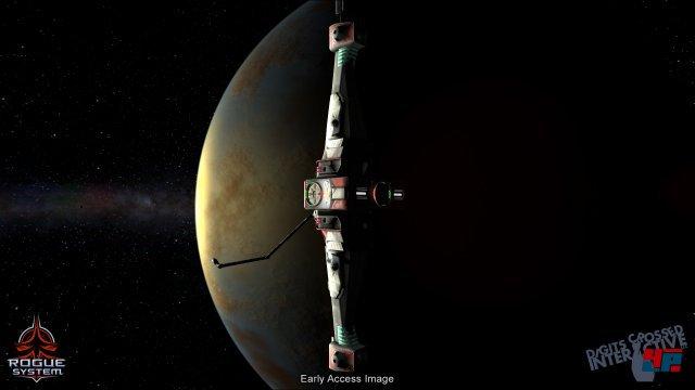 Screenshot - Rogue System (PC) 92525918