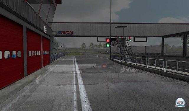Screenshot - nKPro Racing (PC)