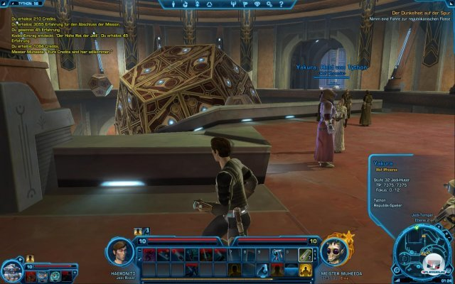 Screenshot - Star Wars: The Old Republic (PC) 2302182