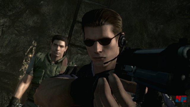 Screenshot - Resident Evil (PlayStation4) 92495051