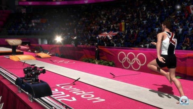 Screenshot - London 2012 - Das offizielle Videospiel der Olympischen Spiele (360) 2372557