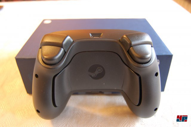 Screenshot - Steam Controller (PC)