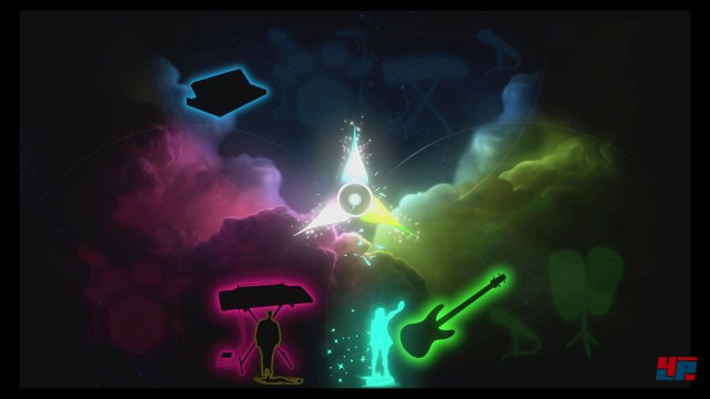 Screenshot - Fantasia: Music Evolved (XboxOne)