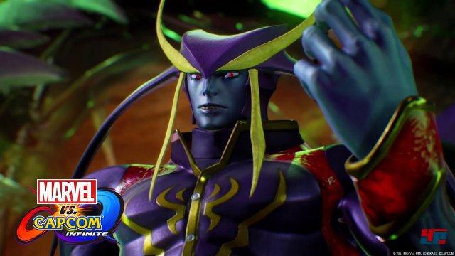 Screenshot - Marvel vs. Capcom: Infinite (PC) 92552805
