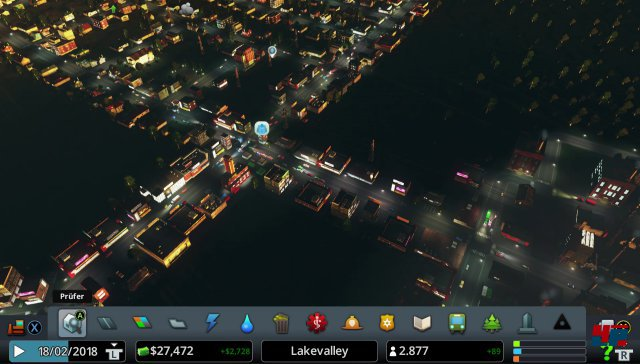 Screenshot - Cities: Skylines (One)