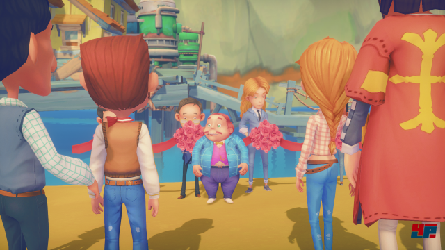 Screenshot - My Time at Portia (PC) 92580382