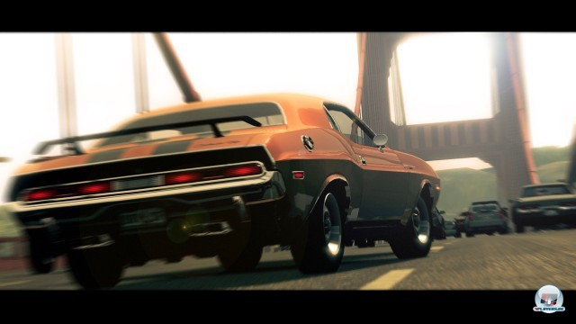 Screenshot - Driver: San Francisco (360) 2252177