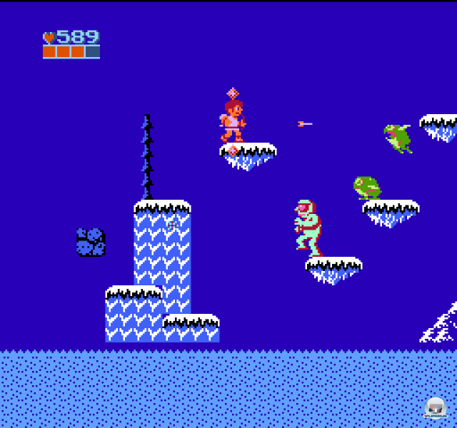 Screenshot - Kid Icarus (PC) 2331087