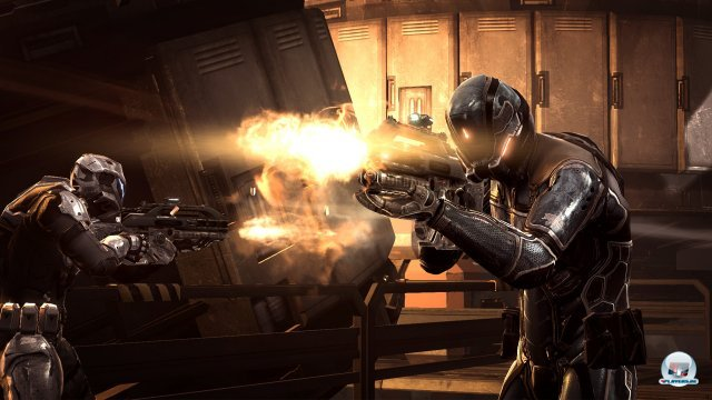 Screenshot - Dust 514 (PlayStation3) 2394627