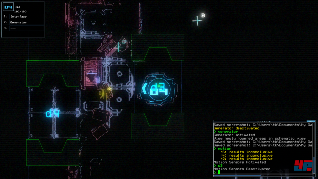 Screenshot - Duskers (Linux) 92526965